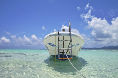 Köpa båt utomlands motorbåt